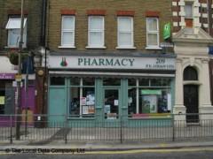 P E Logan Pharmacy image