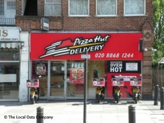 Pizza Hut Delivery 420 Alexandra Avenue Harrow Fast Food