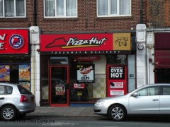 Pizza Hut Delivery 151 Greenford Road Harrow Fast Food