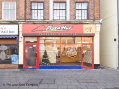 Pizza Hut Delivery 4 High Street Ilford Fast Food