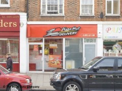 Fast Food Delivery Ruislip