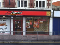 Pizza Hut Delivery 152 154 High Street Staines Upon Thames