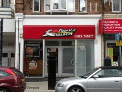 Pizza Hut Delivery 234 High Street Uxbridge Fast Food