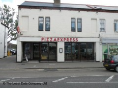 Pizzaexpress 55 The Broadway Town Centre Stanmore Ha7
