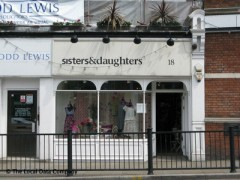 Sisters & Daughters, exterior picture