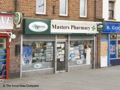 Masters Pharmacy image