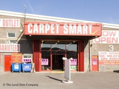 Carpet Smart, exterior picture