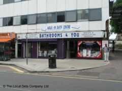 Bathrooms 4 You image