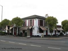 Cafe Rouge image