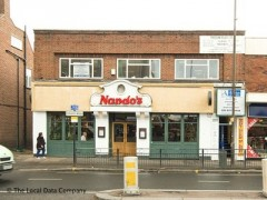 nando 39 s chickenland 1 1a high street town centre. Black Bedroom Furniture Sets. Home Design Ideas