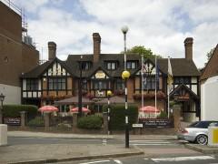 The White Hart Hotel image