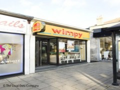 Wimpy, exterior picture