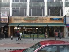 Walkabout Inn image