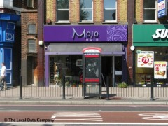 The Mojo Hair Co image