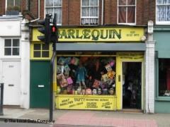 Harlequin Fancy Dress & Party Shop image