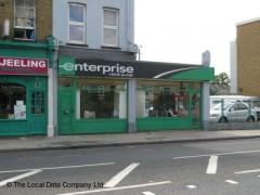 Nearest Enterprise Rent A Car