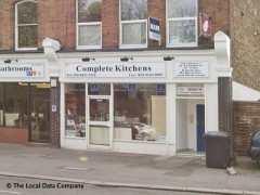 Complete Kitchens image