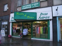 Roll and Rems Ltd image