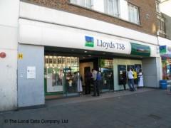 Lloyds Tsb Bank Plc
