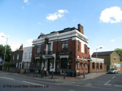 Ladywell Tavern, exterior picture