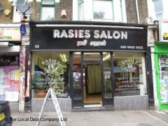 Raises Salon image
