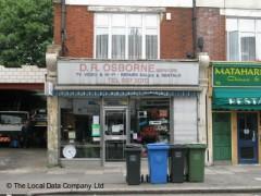 D R Osbourne image