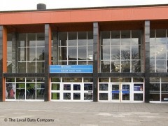 Ladywell Leisure Centre, exterior picture