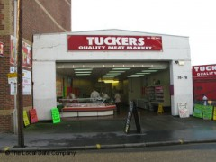 Tuckers Meat Market, exterior picture