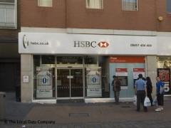 HSBC, 139 North End, Croydon - Banks & Other Financial