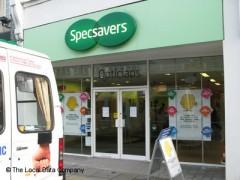 47ff3f78c Specsavers Opticians, 112 North End, Croydon - Opticians near West ...