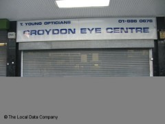 Croydon Eye Centre image