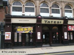 Yates\'s Wine Lodge, exterior picture