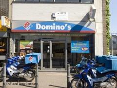 Dominos Pizza 203 High Street Croydon Fast Food