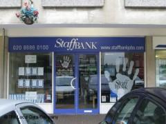 Staffbank image