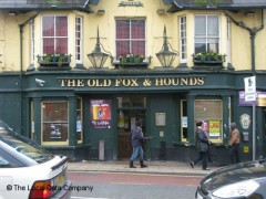 The Old Fox & Hounds image