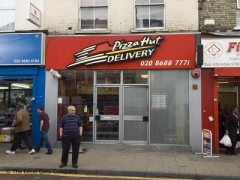 Pizza Hut Delivery 30 London Road Croydon Fast Food