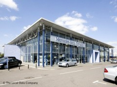 Mercedes-Benz Croydon image