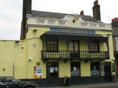 The Hare & Hounds image