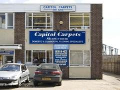 Capitol Carpets image