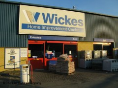 Wickes, exterior picture