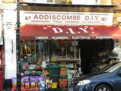 Addiscombe DIY image