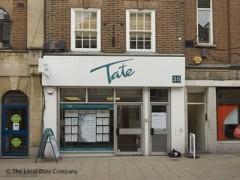 Tate image
