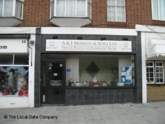 A & J Morriss & Sons image