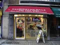 Kensington Nails image
