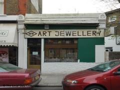 Art Jewellery image