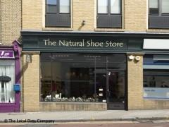 The Natural Shoe Store, 12A Eton Street, Richmond Upon Thames