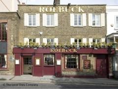 Roebuck image