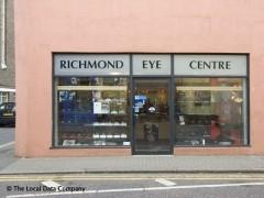 Richmond Eye Centre 18 Duke Street Richmond Upon Thames Opticians Near Richmond Tube Station