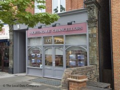 Nightingale Chancellors, exterior picture