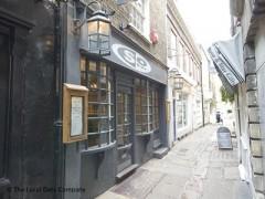 So Bar Richmond image